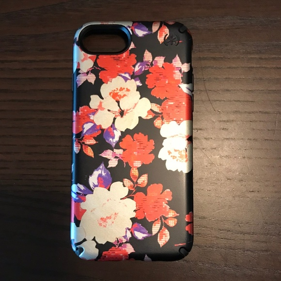 new concept a8165 b6eb7 Speck Presido Inked iPhone 7 / iPhone 8 case